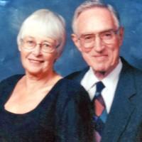 Ann and Sam Goldfein