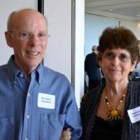 Barry and Madeline Friedman