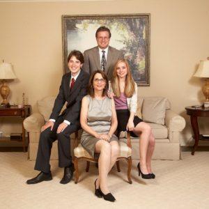 Gasch family