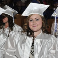 Graduation Day at a TUSD high school
