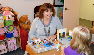 Jewish Family & Children's Services of Southern Arizona