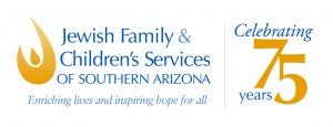 Jewish Family and Children's Services of Southern Arizona logo
