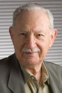 Sherman Weitzmon