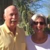 Susan and Rick Levy